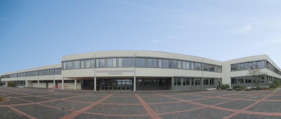 Hans-Dietrich-Genscher-Schule