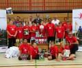kicken & lesen startet an der Hans-Dietrich-Genscher-Schule in Wachtberg